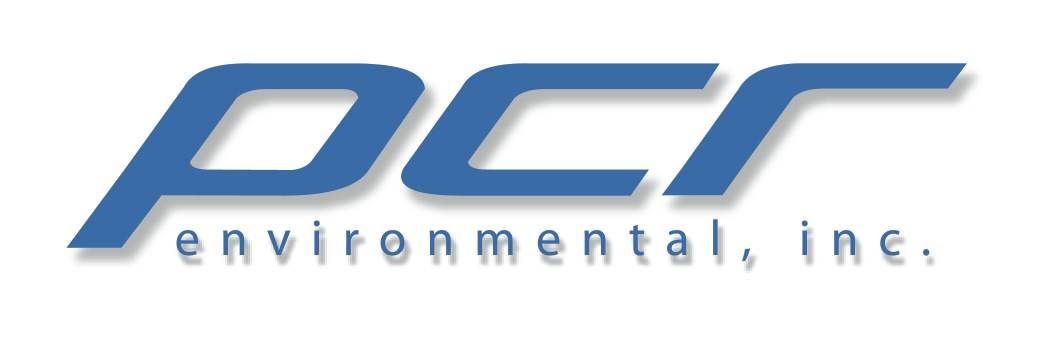 PCR Logo BoW